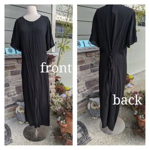 Vintage Eddy Bauer dress